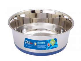 Heavy/ Premium Dishes with silicon bonded base